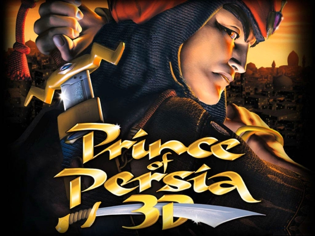 Prince Of Persia: Arabian Night