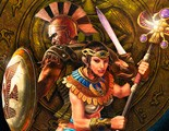 Titan Quest: Anniversary Edition вышел во Steam