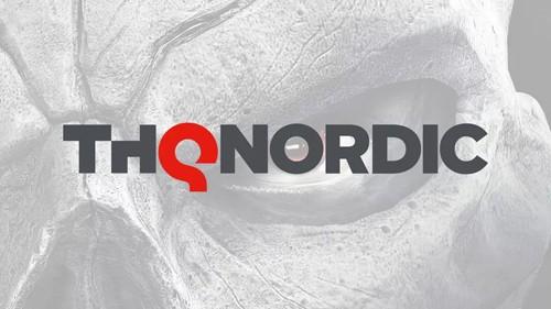 Nordic Games переименовала себя на THQ Nordic